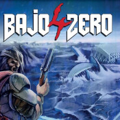 "4 BAJO ZERO ""Abominable"" (Rock CD Records, 2018)"
