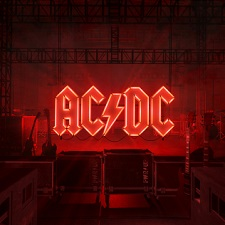 AC-DC - POWER UP cover