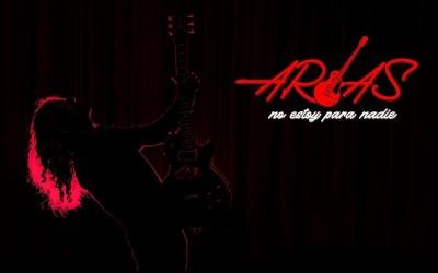 ARIAS «No Estoy Para Nadie» (Martin Music, 2020)