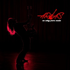 ARIAS - No estoy para nadie portada