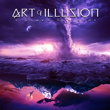 ART OF ILLUSION - X Marks The SpotCOVER