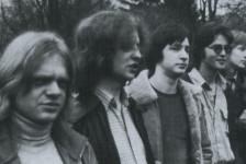 ACCEPT «Accept» (Metronome Music, 1979)
