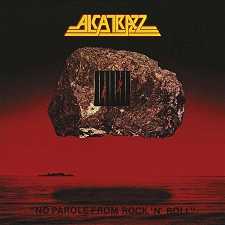 Alcatrazz - No Parole From Rock 'N' Roll_cover