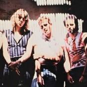 ALCATRAZZ «No Parole From Rock 'N' Roll» (Rocshire Records, 1983)