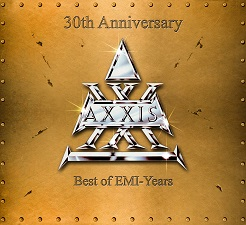 Axxis-Best of EMI-Years-cover