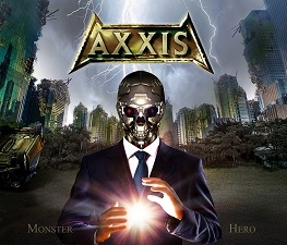 AxxisMonsterHero