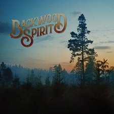 BACKWOOD SPIRITcoveralbum