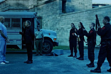 BRAWL IN CELL BLOCK 99 (S. Craig Zahler, 2017)