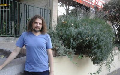 Celebrando Another Dawn II. Entrevista a Bernardo Llobregat.