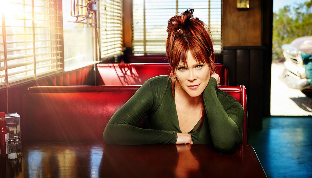 """BETH HART """"Fire On The Floor"""" (Provogue Records, 2016)"""