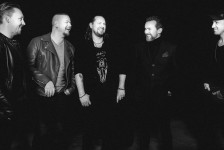 BROTHER FIRETRIBE «Feel The Burn» (Odyssey Music Network, 2020)
