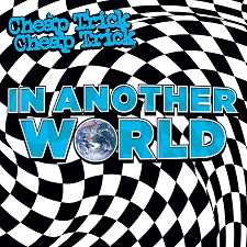 CHEAP TRICK - In another world_COVER