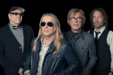 CHEAP TRICK «In Another World» (BMG, 2021)