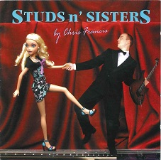 Chris Francis - Studs N' Sisters COVER