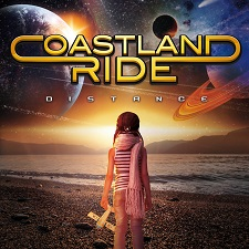 Coastland Ride - Distance - Artwork