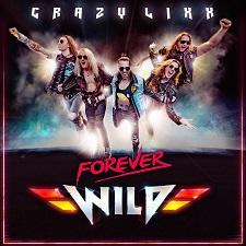 CrazyLixxForeverWildcover