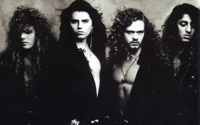 "CRIMSON GLORY ""Strange And Beautiful"" (Roadrunner Records, 1991)"