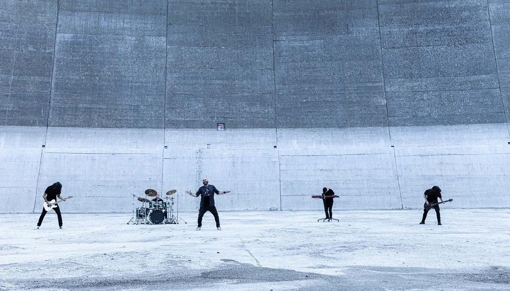 DGM «Tragic Separation» (Frontiers Music, 2020)