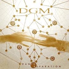 DGM - Tragic Separation cover