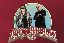 DIRTY SHIRLEY «Dirty Shirley» (Frontiers Music, 2020)