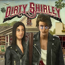 DIRTY SHIRLEYcover