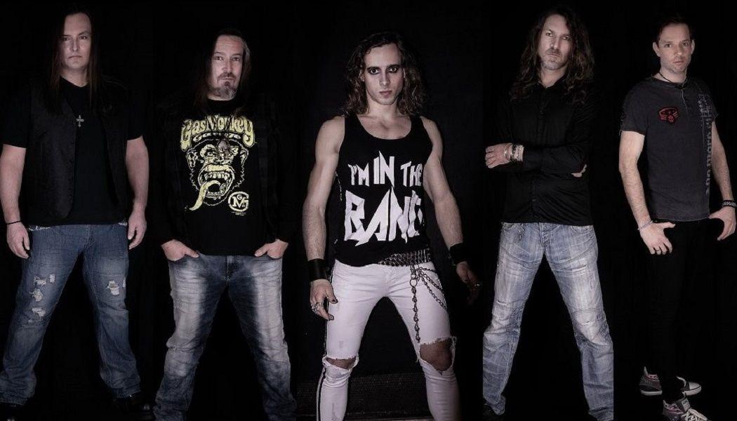 DEVICIOUS «Phase Three» (Metalapolis Records, 2020)
