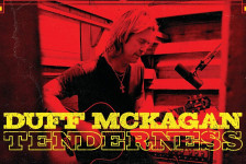 "DUFF MCKAGAN ""Tenderness"" (Universal Music, 2019)"