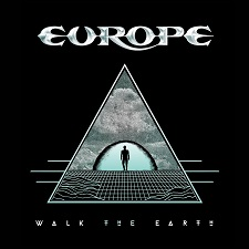 Europe - Walk