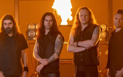 FIREWIND «Firewind» (AFM Records, 2020)