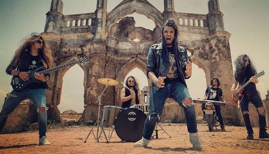 GIRISH AND THE CHRONICLES «Rock The Highway» (Lions Pride Music, 2020)