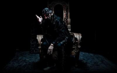 HANK VON HELL «Dead» (Sony Music, 2020)