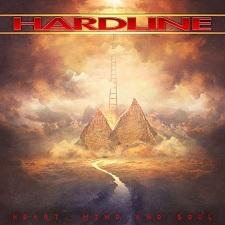 HARDLINE_Heart, Mind And Soul_cover