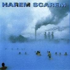 HAREM SCAREM - Voice Of Reason Cover