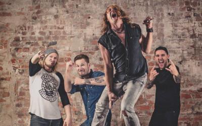 "HANSEN & FRIENDS ""XXX Three Decades In Metal"" (Ear Music, 2016)"