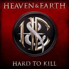 Hard To Kill Album Cover