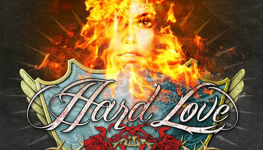 "HARD LOVE ""Pasión"" (Hard Love, 2016)"
