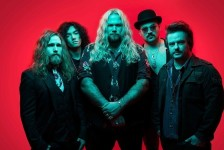 INGLORIOUS «We Will Ride» (Frontiers Music, 2021)