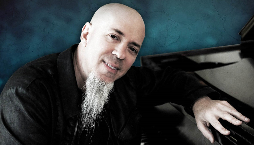 "JORDAN RUDESS ""Wired For Madness"" (Music Theories Recordings/Mascot Label Group, 2019)"
