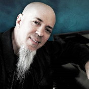 """JORDAN RUDESS """"Wired For Madness"""" (Music Theories Recordings/Mascot Label Group, 2019)"""