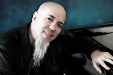 JORDAN RUDESS «Wired For Madness» (Music Theories Recordings/Mascot Label Group, 2019)