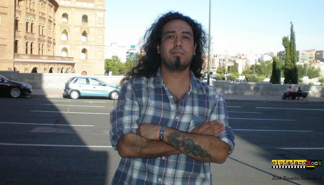 Entrevista a Javier Endara (Maverick)