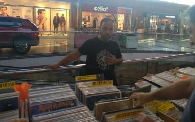 Entrevista a Juan de Dios Fernández (DISCOS x MIL).