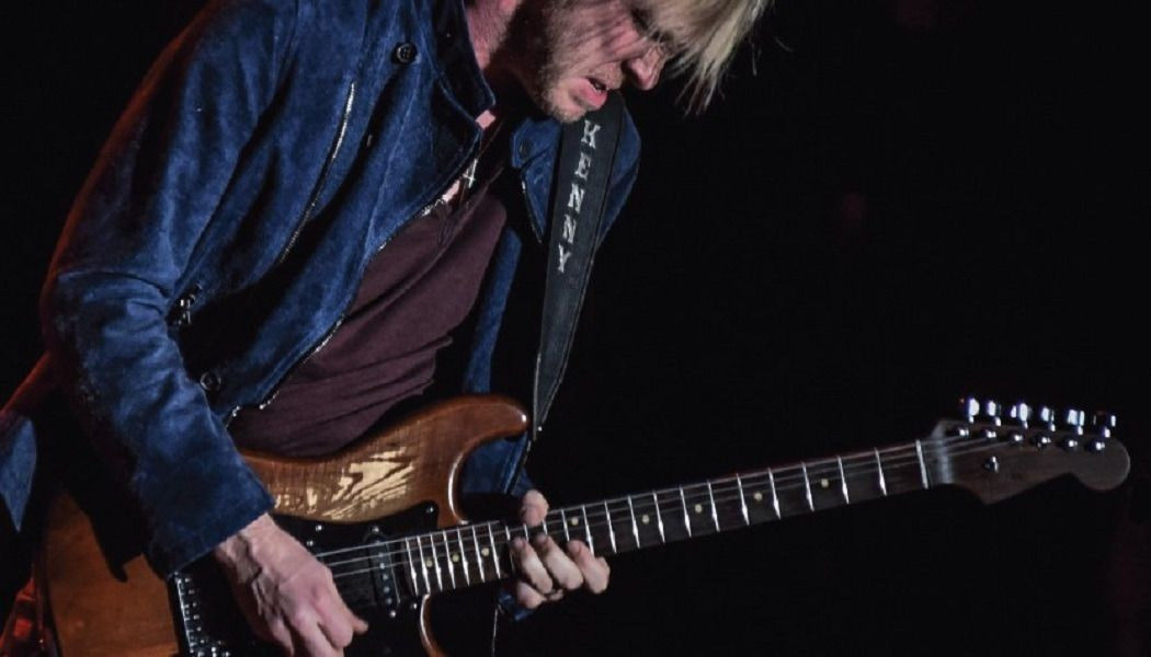 "KENNY WAYNE SHEPHERD BAND ""Lay It On Down"" (Provogue Records/Mascot Label Group, 2017)"