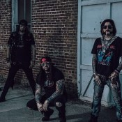 KICKIN VALENTINA «The Revenge Of Rock» (Mighty Music, 2021)