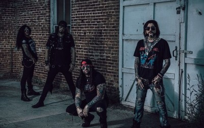 KICKIN VALENTINA «The Revenge Of Rock» (Mighty Music, 2021)