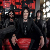 """L.A. GUNS """"The Devil You Know"""" (Frontiers Music, 2019)"""