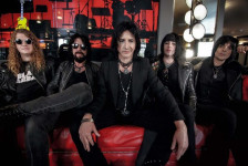 L.A. GUNS «The Devil You Know» (Frontiers Music, 2019)
