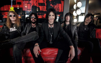 "L.A. GUNS ""The Devil You Know"" (Frontiers Music, 2019)"