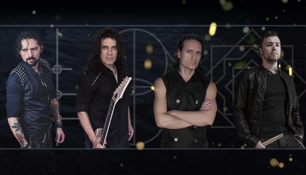 LORDS OF BLACK «Alchemy Of Souls, Part I» (Frontiers Music, 2020)