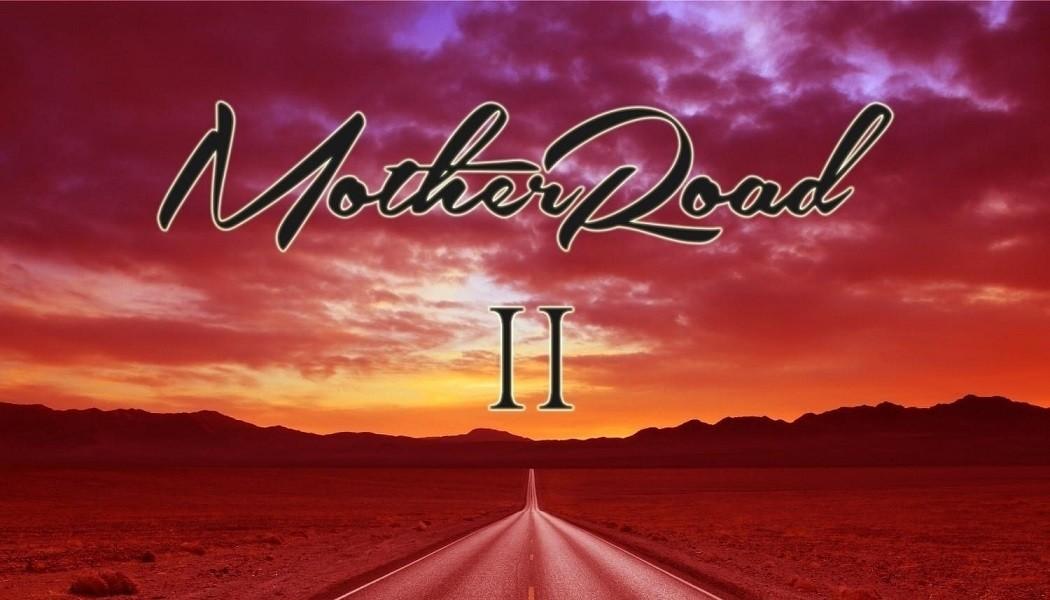 MOTHER ROAD «II» (Metalapolis Records, 2021)